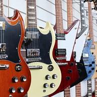 Cave Creek Guitar