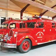 Panser- og Brandbilmuseet