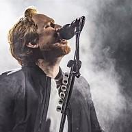Concert - Lars Winnerbäck