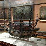 马德里海军博物馆