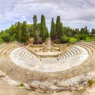 Das Römische Odeon