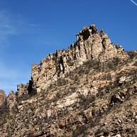 Mt. Lemmon Scenic Byway