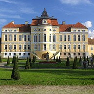 Museum Palace in Rogalin