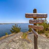 Sternö-Boön nature reserve