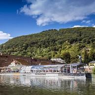 Barco solar Neckarsonne