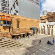 シドニー博物館 / Museum of Sydney