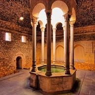 The Arab Baths
