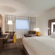 The Augustin, boutique hotel in the heart of Brussels