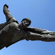 Memento Sculpture Park