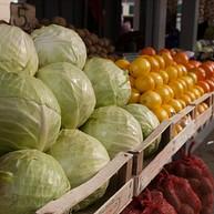 Marktplatz von Rijeka – Placa