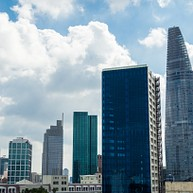 Bitexco Financial Tower Skydeck