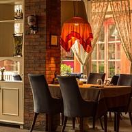 Restaurant Memory Wine & Dine