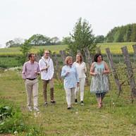 Våra vingårdar