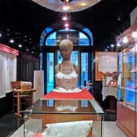 Galerija idrijske čipke – Idrija Lace Gallery