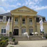 Restaurant Balthazar in der Villa Mare