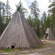Njarka Sami Camp