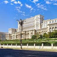 Palatul Parlamentului (Palace of Parliament)