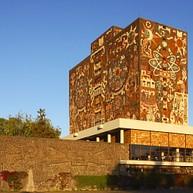 Universidade Nacional Autônoma do México