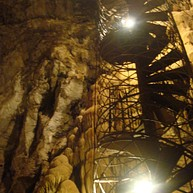 Moaning Cavern Adventure Park