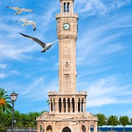 The Clock Tower - Saat Kulesi
