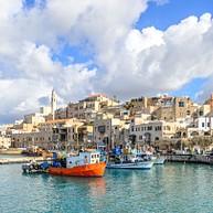 Vieille Jaffa