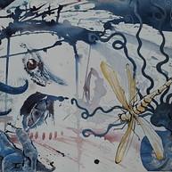 Kunstausstellung auf Aspö