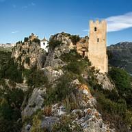 Alcozaiba fortress