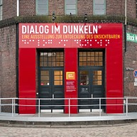 Dialog im Dunkeln - Dinner in the dark