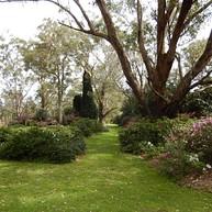Hunter Botanic Gardens - Heatherbrae
