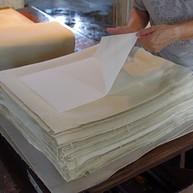 Handmade Paper Mill In Lessebo