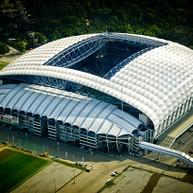 Poznań Stadion