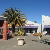 ペタルーマ・ビレッジ・プレミアムアウトレット / Petaluma Village Premium Outlets