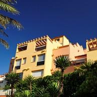 Locations de vacances (appartements ou villas)