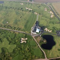 Halmstad 高尔夫球场