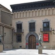 Pablo Gargallo Museum