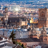Mosque of Granada