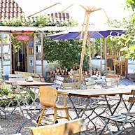 Mölle Krukmakeri och Café