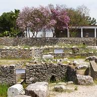 Maussollos Mausoleum