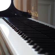 Piano Museum / 钢琴博物馆