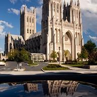 Cathédrale nationale de Washington