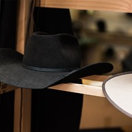 Alamosa Hat Works 的帽子