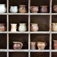Archaeological Museum Souvenirs and Replicas