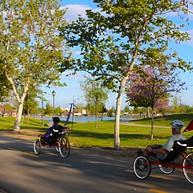 Aventuras en bicicleta