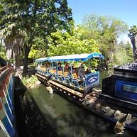 Pixie Woods Amusement Park (Parque de atracciones Pixie Woods)