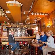 Café De Reisduif