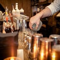 Pravda Vodka Bar
