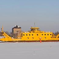 Karlskrona archipelago all year round