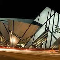 Musée Royal Ontario Museum