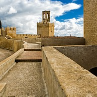 Alcazaba of Badajoz