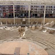 Caesaraugusta's route Museum